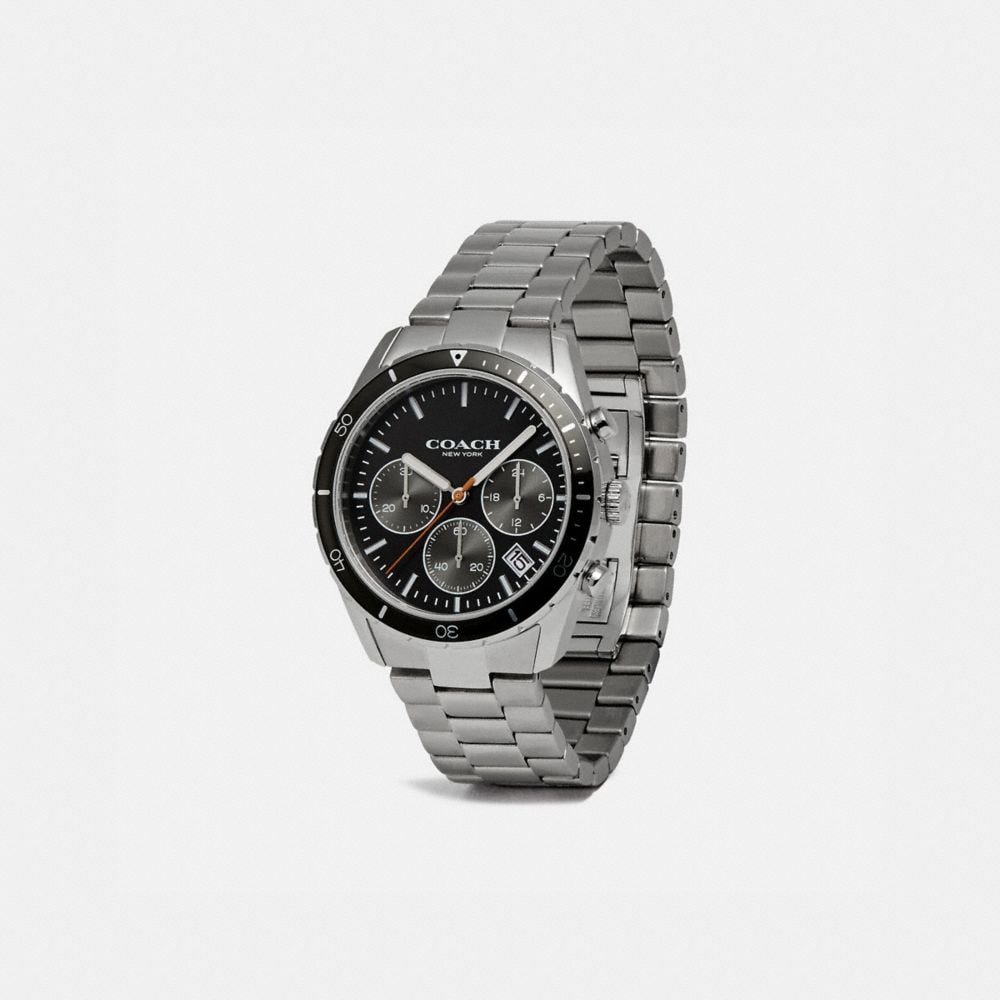 Coach Thompson Sport Watch, 41mm Alternate View 1
