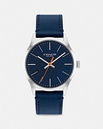 baxter watch, 39mm