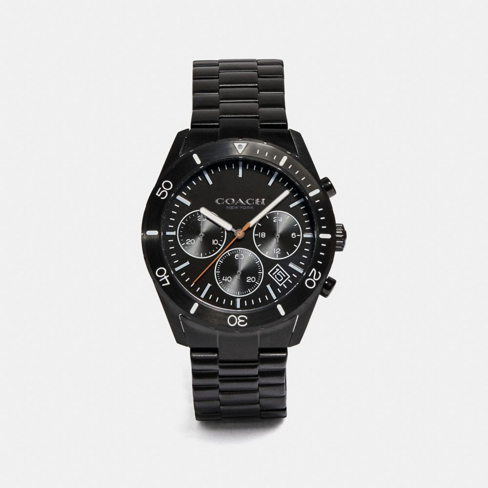Coach Thompson Sport Watch, 41mm