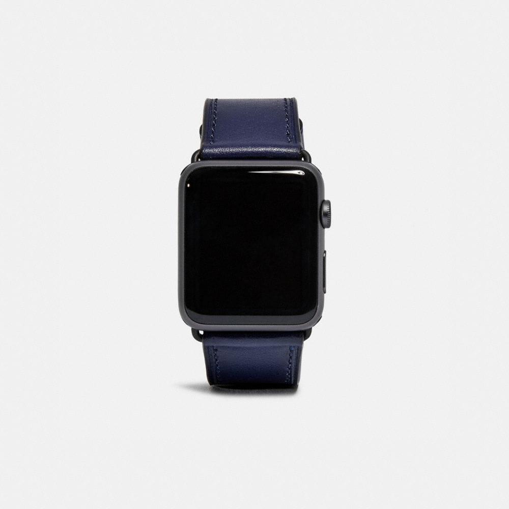 Coach Apple Watch® Strap