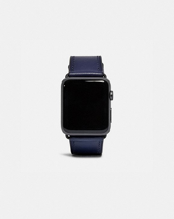 Coach APPLE WATCH® STRAP