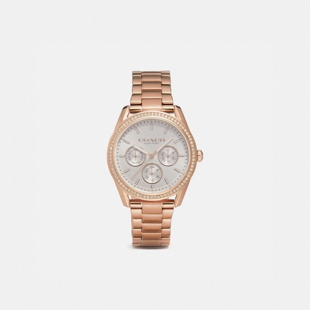 preston sport watch, 36mm