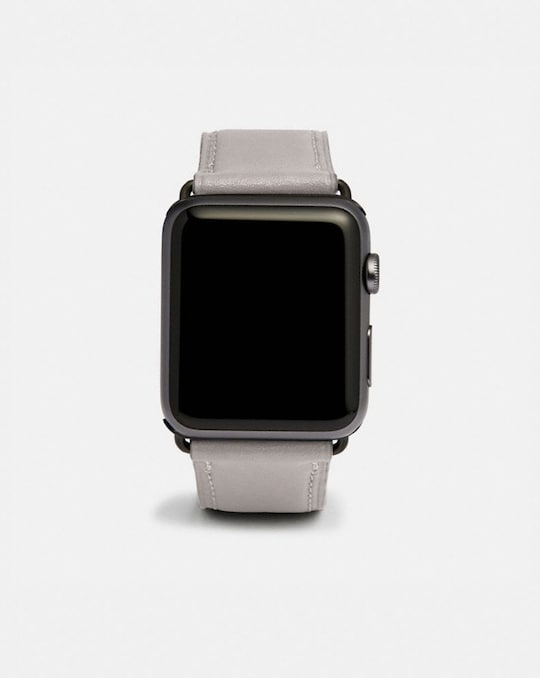 CORREA DE PIEL PARA APPLE WATCH®