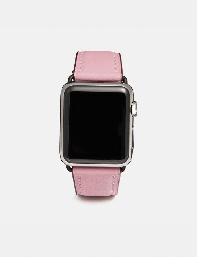 Coach Apple Watch® Strap Aurora Women Edits Work