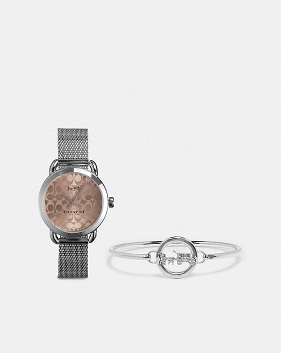 Coach LEX WATCH GIFT SET, 32MM
