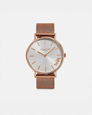 02d6eca04 Women's Watches | COACH ®