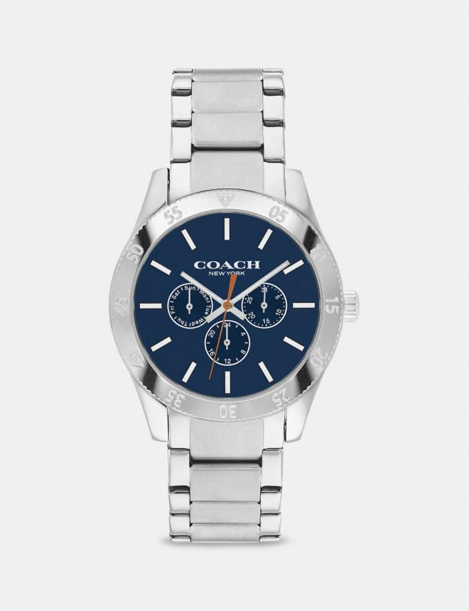 Coach Casey Watch, 42mm Ss