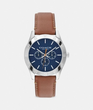 CASEY WATCH, 42MM