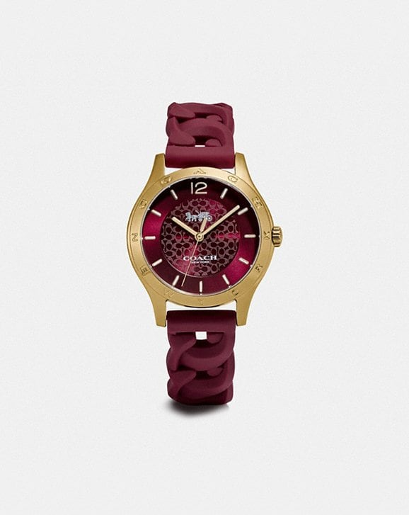 Coach MADDY WATCH, 34MM