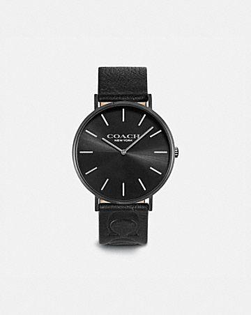 charles watch, 41mm