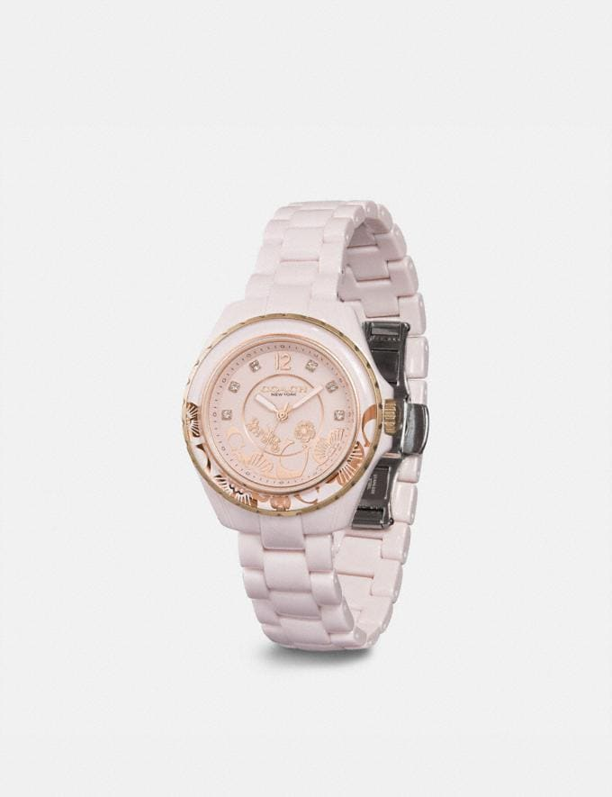 Coach Preston Sport Watch, 32mm Pink Gifts For Her Bestsellers Alternate View 1