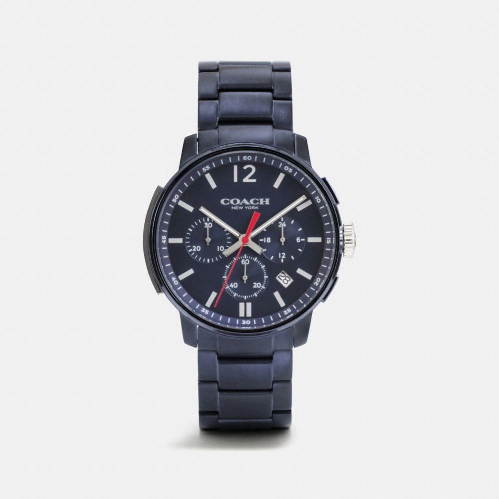 Coach Bleecker Slim Bracelet Watch, 42mm