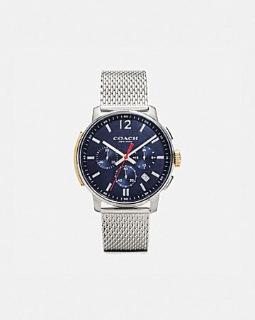 MONTRE FINE BLEECKER, 42 MM