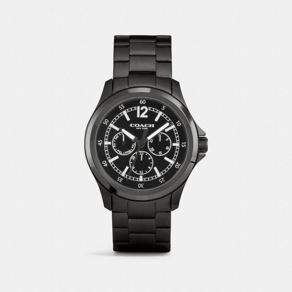 Barrow Multifunction Ionized Plated Bracelet Watch