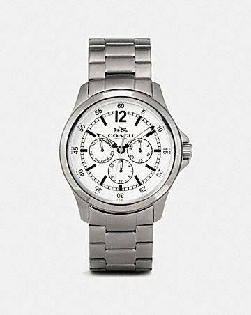 barrow watch