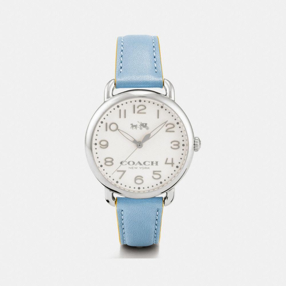 Coach 75th Anniversary Delancey Watch, 36mm