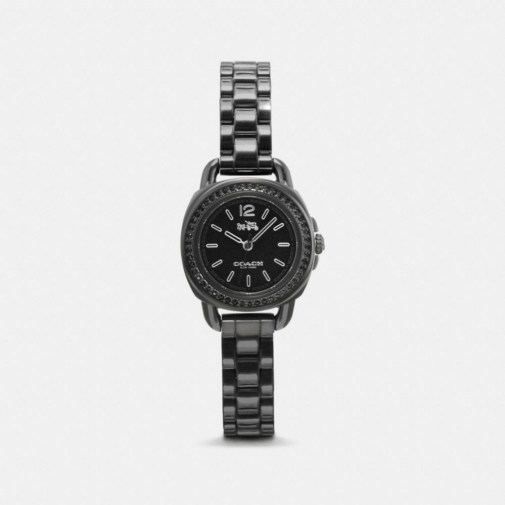 Coach Tatum Watch, 25mm
