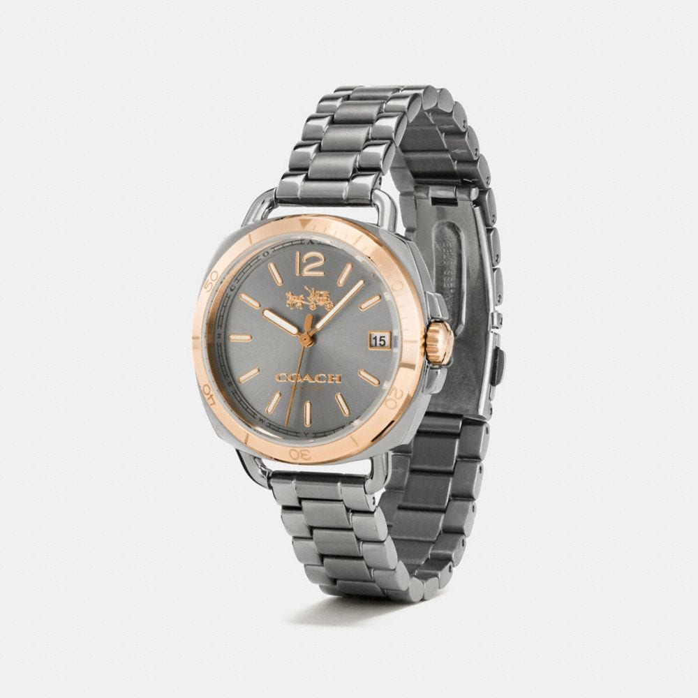Coach Tatum Watch, 34mm Alternate View 1