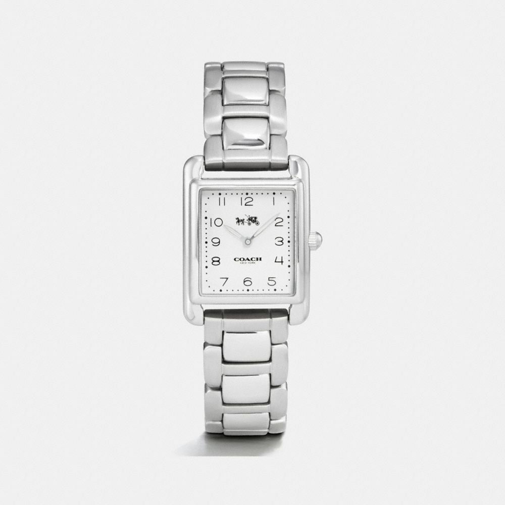 Page Stainless Steel Bracelet Watch